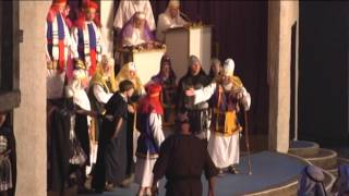 Eureka Springs (AR) United States  city images : THE GREAT PASSION PLAY- EUREKA SPRINGS, AR