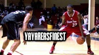 Tyreke Evans Live Wallpaper YouTube video