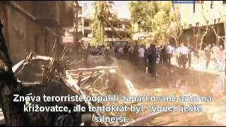 Bitva O Sýrii 2012
