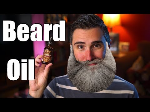 Beard Oils by Phoenix Artisan Accoutrements Review
