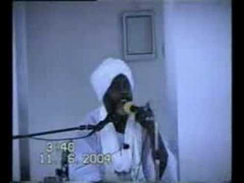 (الساحر التائب) الشيخ حامد آدم موسى 7