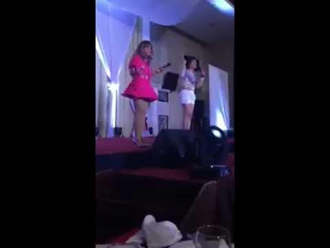 ATE GAY MASHUP SONGS WITH BOOBAY! SASAKIT TIYAN MO KAKATAWA! #Laughtrip