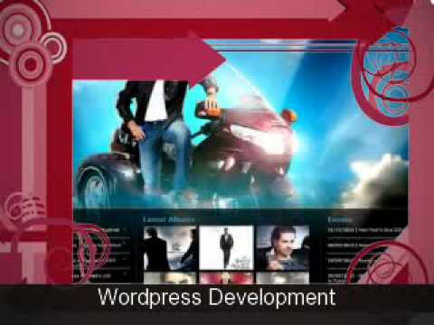 iDearays &#8211; Web Design, Web Development, WordPress, eLearning