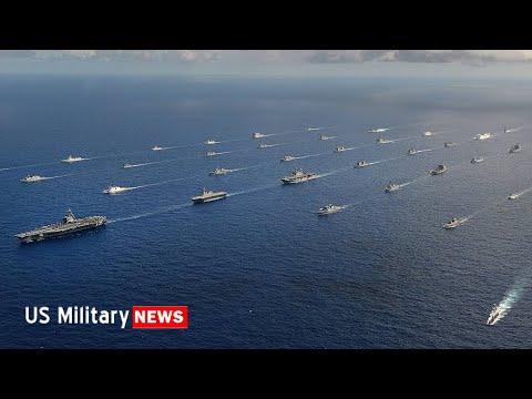 Just How Big is 7th Fleet