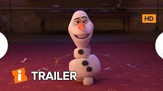 Frozen 2  Trailer 3 Dublado