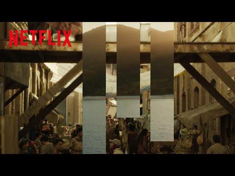 3%  Teaser  Netflix