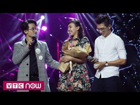 Hà Anh Tuấn nhường fan sân khấu để cầu hôn | VTC1 - Thời lượng: 68 giây.