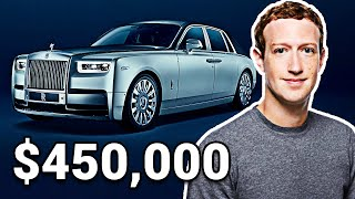 Video The Cars of The World's Richest CEOs MP3, 3GP, MP4, WEBM, AVI, FLV Juni 2019