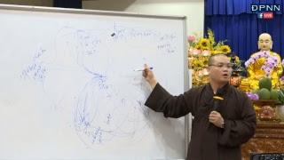 """[TRỰC TIẾP] Lớp Bát Chánh Đạo: """"Những nẻo đường lan tỏa của Phật Giáo"""" với Thầy Quảng Tịnh"""