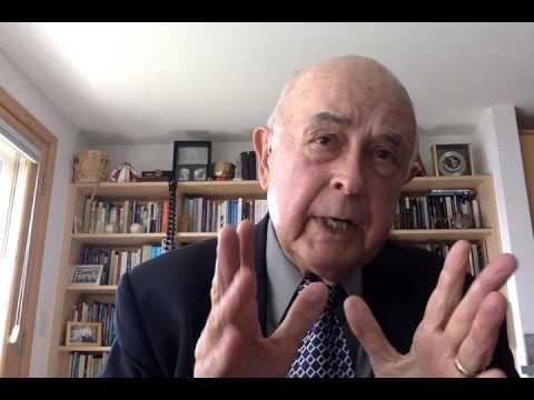 Paul F. Knitter habla de 'Sin Buda no podría ser crisitiano'