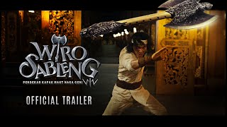 Nonton Wiro Sableng Trailer   30 Agustus 2018 Di Bioskop  Hd  Official Film Subtitle Indonesia Streaming Movie Download