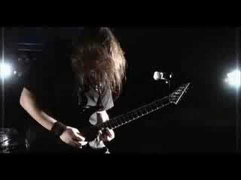 NEGLIGENCE-WARMACHINE online metal music video by NEGLIGENCE