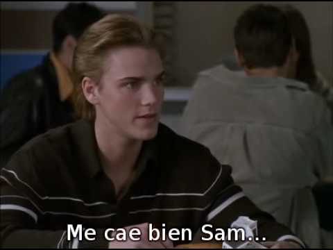 """Freaks & Geeks - 1x17 - """"The Little Things"""" (1/5) [Subtitulos]"""