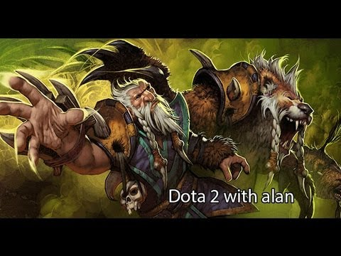 GamingHoldDOTA2 - My Dota 2 Match with live commentary. Lone Druid in jungle. Facebook - http://www.facebook.com/Alansgaming Twitter - https://twitter.com/alansgaming Livestre...