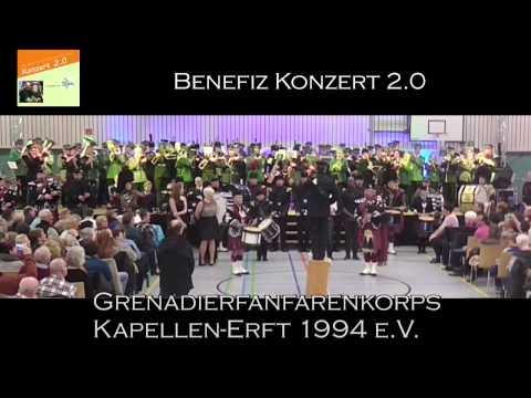 Highland Cathedral live @ Konzert 2.0