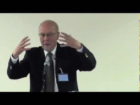 Teil 2: Wie die Christologie zu tun - John McDade