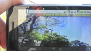 Triangulator YouTube video