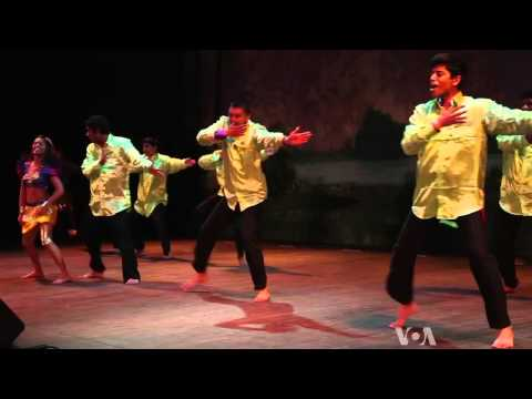 US College Students Recreate Bollywood's Best