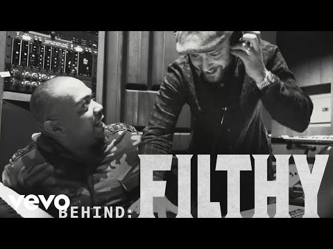 Justin Timberlake - Behind: Filthy