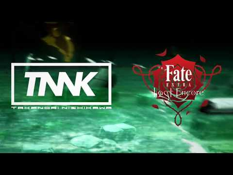 Fate/Extra Last Encore Drops Yet Another PV Featuring OP!