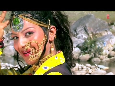 Lambi Laanu Dhoti Ni Video Song – Babaal Latest Garhwali Album 2013
