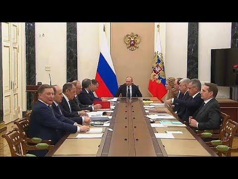 Affäre Skripal: Nervengift-Anschlag - alle gegen Moskau