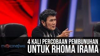 Download Video Mata Najwa Part 2 - Panggung Rhoma Irama: 4 Kali Percobaan Pembunuhan Rhoma Irama MP3 3GP MP4