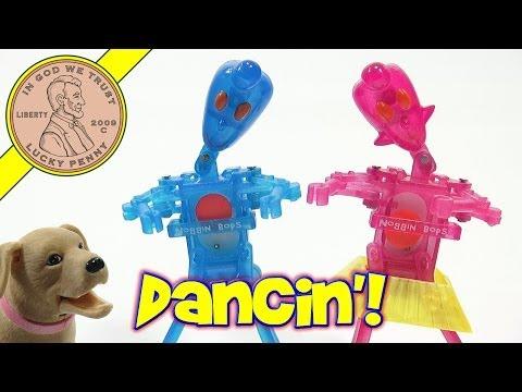 Noggin Bops Video Butch Dances With Noggin Bops