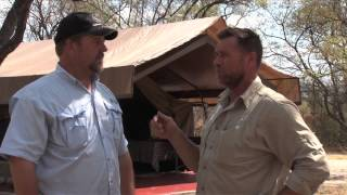 Outfitters Rating TV - S03/E11 - Dunham's Africa - Big Five