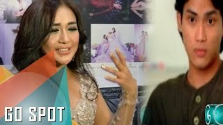 Video Paramitha Dan Onky Menyemai Cinta Lama [Go Spot] [9 November 2016] MP3, 3GP, MP4, WEBM, AVI, FLV November 2017