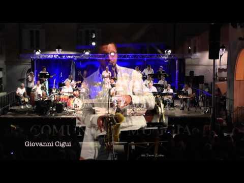 Caravan Omaggio A Renzo Muscovi 2013