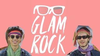 Glam Rock -  O guia dos estilos musicais