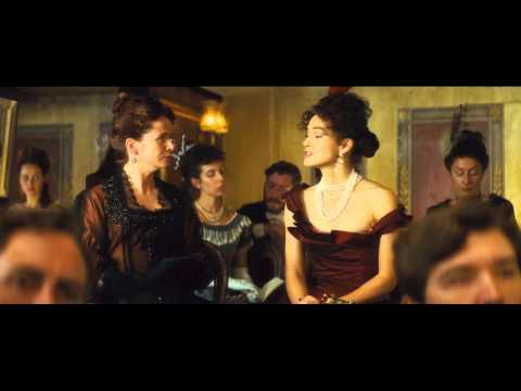 Video Keira Knightley Becoming Anna Karenina download in MP3, 3GP, MP4, WEBM, AVI, FLV January 2017