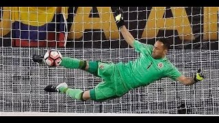 Video COLOMBIA 0 (4) - (2) 0 PERÚ - PENALTIS - Cuartos de Final - Copa América Centenario 2016 MP3, 3GP, MP4, WEBM, AVI, FLV Desember 2017