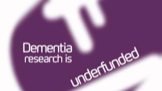 Alzheimer's Research UK - Dementia, The Challenge and The Answer