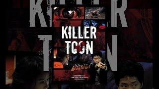 Nonton Killer Toon Film Subtitle Indonesia Streaming Movie Download