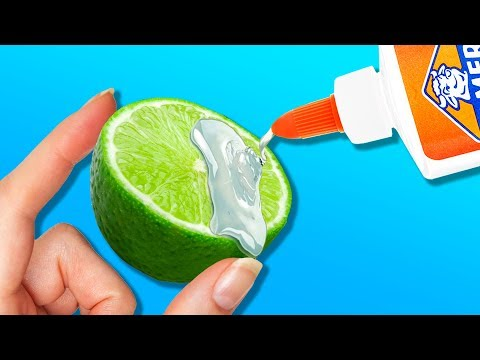 28 AWESOME HACKS YOU SHOULD TRY - Thời lượng: 15 phút.