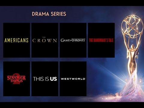 70th Emmy Nominations: Drama Series
