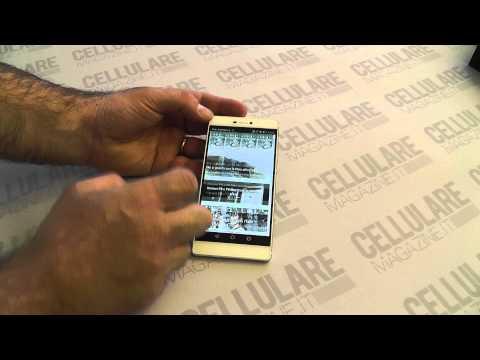 Huawei P8 - videorecensione