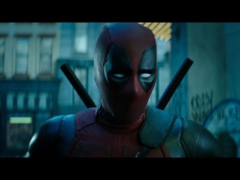 Deadpool 2 Official Teaser Clip