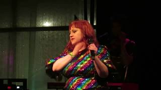 "Beth Ditto - ""Standing in the Way of Control"" Live at Rev Room 2018"