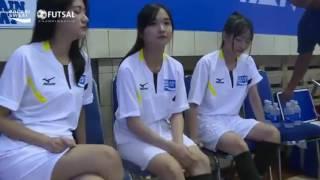 Video Pocari Futsal Championship Team K vs Team T JKT48 MP3, 3GP, MP4, WEBM, AVI, FLV September 2018