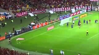 Flamengo 2 x 0 Cruzeiro GOLS Brasileirão 2015 56741241 Gol, Golaço, Gols, Melhores Momentos de Flamengo x Cruzeiro, Lances, Lances e Gols, Flamengo ...