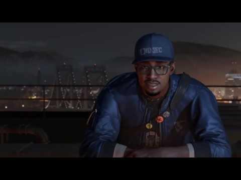Watch Dogs 2 - Игровой процесс - E3 2016 [RUS]