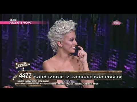 ZADRUGA – NAJNOVIJE VESTI: Novi Zadrugari su Katarina Ristić, Jelena Krunić i Eleonora Miljković