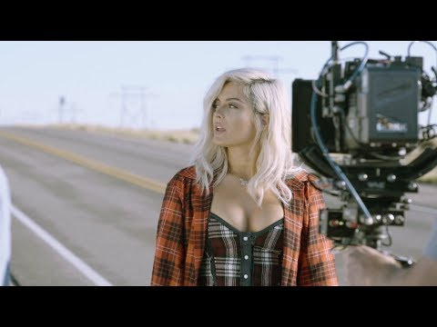 Video Bebe Rexha - Meant To Be (feat. Florida Georgia Line) [Behind The Scenes] download in MP3, 3GP, MP4, WEBM, AVI, FLV January 2017
