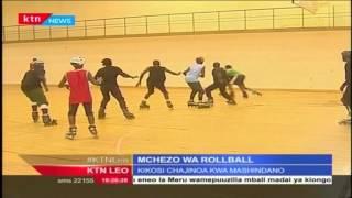 Timu Ya Kenya Ya Roll Ball Ambao Ni Mabingwa Wa Dunia Huenda Wakakosa Kutetea Taji Lao