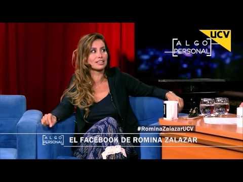 """video  Romina Zalazar: """" Alexis Sánchez intentó tener algo conmigo pero me mató las pasiones"""""""