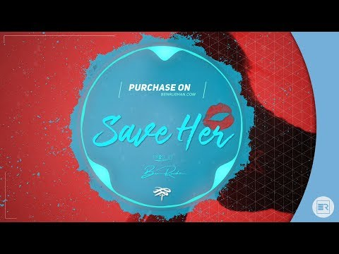 Save Her [Instrumental] - Chill Out Dancehall AfroBeat X WizKid X WSTRN Type Beat | @BenRushan 2017