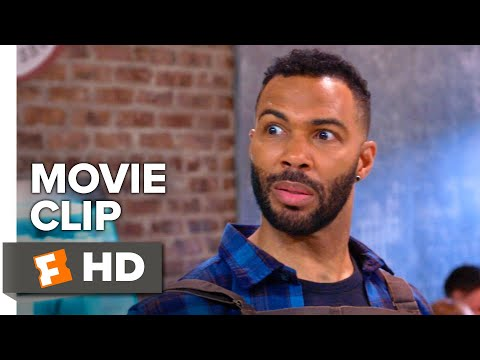 Nobody's Fool Movie Clip - Job Application (2018) | Movieclips Coming Soon